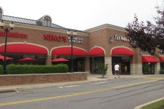 Commercial Awnings in Boardman, OH