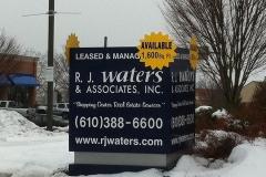 Pylon Signs in Boardman, OH
