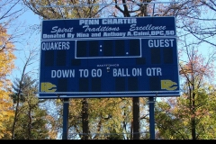 Scoreboard 1