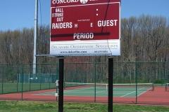Scoreboard 5