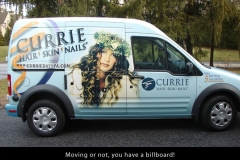 Vehicle Vinyl Wrap in Boardman, OH
