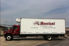 Commercial Vehicle Vinyl Wrap in Newark, DE