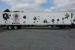 Truck Wraps for Wilmington, DE Fleet Vehicles