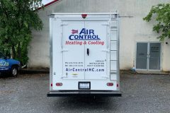 Air-Control-Back-of-service-truck-Vehicle-Lettering