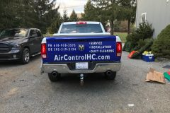 Air-Control-Tail-gate-Vehicle-lettering