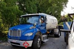 Truck Wrap in Newark, DE