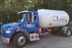 Truck Wrap in Newark