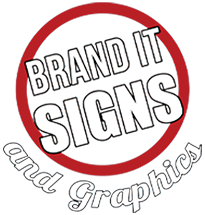 Brand It Signs and Graphics